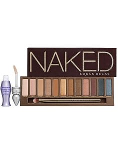 Urban Decay Naked $63
