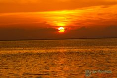 Santa Marta - Por do Sol