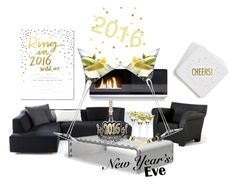 """New Year Style"" by jesslea85 ❤ liked on Polyvore featuring interior, interiors, interior design, home, home decor, interior decorating, GAS Jeans, CABARET, LSA International and The Pink Orange"