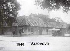 Bratislava očami Bratislavčana 947 Bratislava, Old Photos, Nostalgia, Retro, Outdoor Decor, Old Pictures, Vintage Photos, Retro Illustration