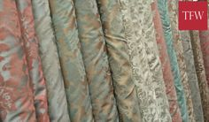 New Curtains in Stock  | The Fabric Warehouse