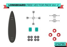 "Longboard Free Vector Pack Vol. 2 -   Cool Vector Illustrations of ""Longboards"" for any of your projects. Can be use it for your commissions, personal work, homework anything you want or need it to. JUST DOWNLOAD IT NOW IT'S FREE!!!  - https://www.welovesolo.com/longboard-free-vector-pack-vol-2/?utm_source=PN&utm_medium=weloveso80%40gmail.com&utm_campaign=SNAP%2Bfrom%2BWeLoveSoLo"