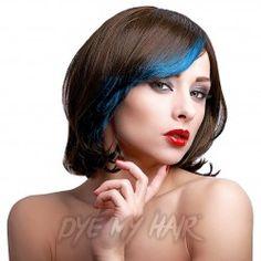 Stargazer Neon Hair Chalk (Blue)