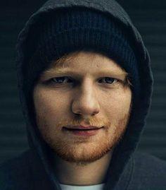 Musicians I admire (Ed Sheeran)