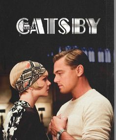 gatsby. I can't wait for this movie!