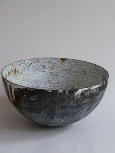vitreous enamel vessels | Flickr - Photo Sharing! Helen carnac