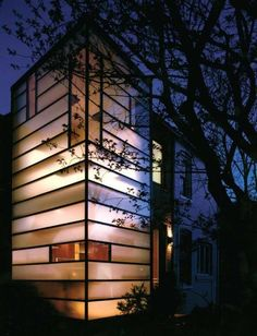 eastern market row house ~ david jameson architect