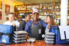 Chef Marcus Samuelsson: Famed Chefs Deliver Meals to 18,000 Homebound Elderly. You Can, Too.