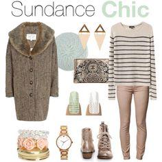 Sundance Chic