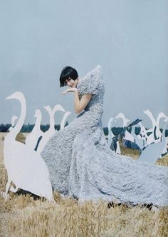 Tim walker#Repin By:Pinterest++ for iPad#