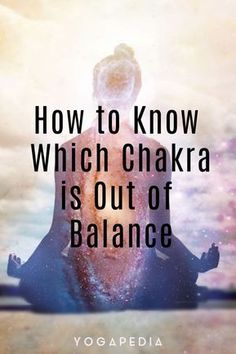 How to Know Which Chakra Is Out of Balance How to Know Which Chakra Is Out of Balance,Yoga Practice By tuning into what is stagnant or persistent in our experience, we can likely determine. Chakra Meditation, Daily Meditation, Kundalini Yoga, Yoga For Chakras, Meditation Quotes, Meditation Practices, Meditation Music, Mindfulness Meditation, Yoga For Balance