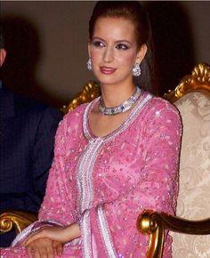 lalla salma the princess of morocco