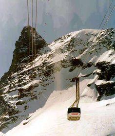 Klein Matterhorn Lift