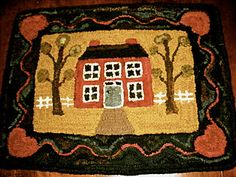 great hooked rugs