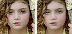 How to Smooth Skin In Lightroom | Pretty Presets for Lightroom