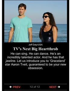 That awkward moment when Aaron Tveit becomes too famous and people that aren't theatre kids fangirl over him