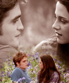 E - Edward and Bella Photo (33851573) - Fanpop fanclubs