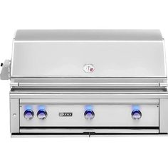 Lynx Professional 42-Inch Built-in Gas Grill Review