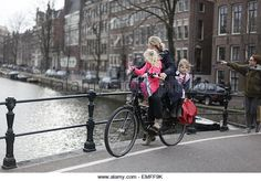 holland family cycles