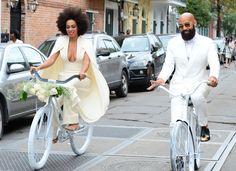 性感擺一旁! 2014年度最佳新娘吹起復古蕾絲婚紗潮|時髦趨勢Trends