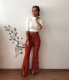 Office Outfits Women, 30 Outfits, Cute Casual Outfits, Casual Chic, Plus Size Outfits, Fall Outfits, Fashion Outfits, Look Legging, Girl Fashion