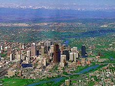 Calgary Canada -