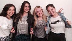 #monymony #tshirtsfemininas #prefirtoddyaotédio #allyouneed #cestchic #sorria