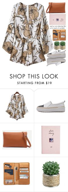"""""""hold on to your heart, you'll keep it safe"""" by scarlett-morwenna ❤ liked on Polyvore featuring ASOS, kitchen and vintage"""