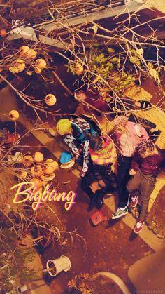 I miss Bigbang