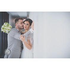 The Look | www.cristians.ro #bride #groom #look #married #weddingday #weddingdress #flower #bouquet #destinationweddingphotographer  #cristiansabau #cristians #Transylvania #Romania #nikon #pin #privohotel