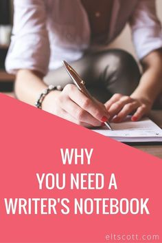 What're tips to be a writer??