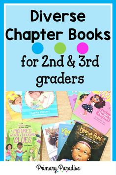 Diverse Chapter Books: Must Haves for & Grade Class Libraries Guided Reading Organization, Guided Reading Activities, Teacher Organization, Kindergarten Reading, Teacher Hacks, Teaching Reading, Classroom Activities, Teaching Ideas, Elementary Teacher