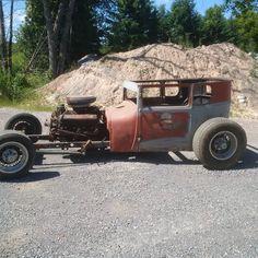 Toy Boxes, Antique Cars, Antiques, Vehicles, Fun, Vintage Cars, Antiquities, Antique, Toy Chest