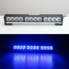$26.86 (Watch more - https://alitems.com/g/1e8d114494b01f4c715516525dc3e8/?i=5&ulp=https%3A%2F%2Fwww.aliexpress.com%2Fitem%2F12V-High-Power-LED-Car-Strobe-Light-Fireman-Flashing-Police-Emergency-Warning-Lights-Yellow-White-Blue%2F32701422536.html) 12V High Power LED Car Strobe Light Fireman Flashing Police Emergency Warning Lights  Yellow White Blue Red free shipping