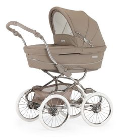 STYLO SP422 taupe chrome-topo chassis Specials collection van BéBécar; http://webshop.babydeluxe.be/pd/4369/nl-BE/wandelwagens/bebecar/stylo-class/stylo-sp422-taupe-chrome-topo-chassis-specials-collection-van-bebecar
