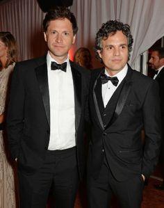 Mark e Bennett Miller (Foxcatcher)