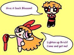 Blossom Brick