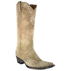 "Old Gringo Women's Erin 13"" Western Boots"
