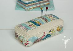 Liberty pincushion s