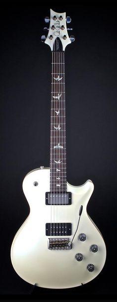 PRS Tremonti Custom Colour Pearl White | World Guitars