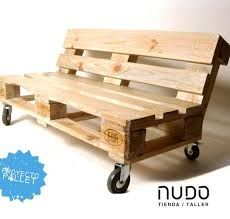 Resultado de imagen para estibas de madera manualidades
