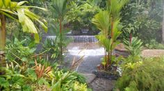 Tabacon Resort and Spa Hot Springs