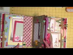 Echo Park Homegrown recipe album - YouTube
