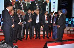 #IMA International Management #Conclave2012 #Speakers2012 #KumarMangalamBirla
