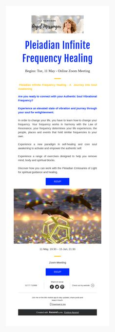 Pleiadian Infinite Frequency Healing Trance, Infinite, Awakening, It Works, Connection, Journey, Healing, Angel, Life