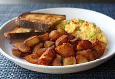 Food Wishes Video Recipes: Quick and Crispy Home Fries – Or as We Call Them a...