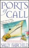 Book Review by Elle: Ports of Call by Sally Fairchild