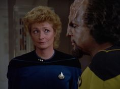She's one of the most frequently criticized characters in Star Trek: The Next Generation's history. Dr. Pulaski took over as the ship's doctor in season two, and here's why she's better than you remember.