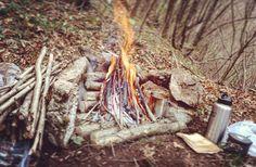 Regardez cette photo Instagram de @the_primitive_wanderer • 141 J'aime