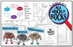 All About Rocks (C1, W14)